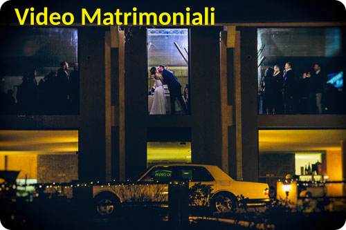 Video matrimonio Perugia