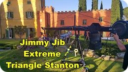 Jimmy Jib Triangle Stanton Extreme