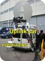 uplink sat broadcasting video service ip sat e news gathering